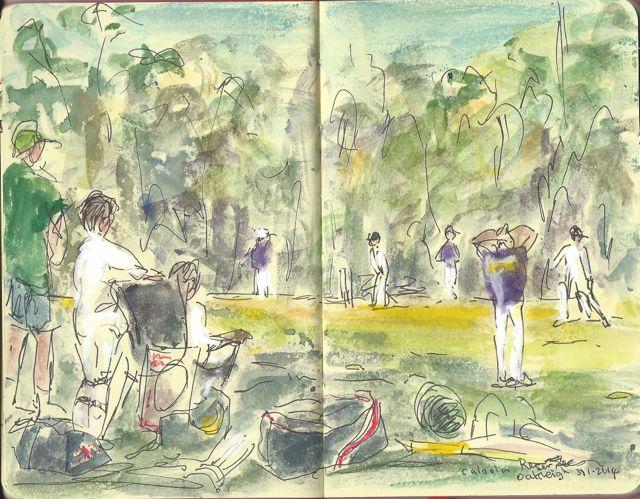 cricketmatchfridayevening